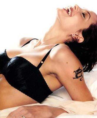 Angelina Jolie - 17